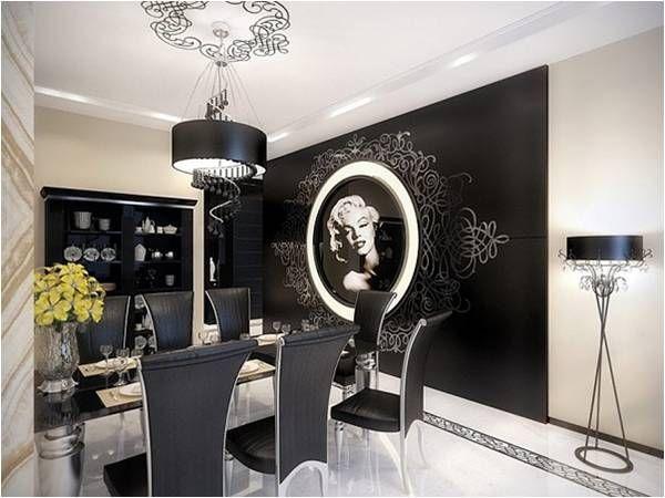 Fundamentals Of Elegant Dining Spaces Http://www.urbanhomez.com/decor