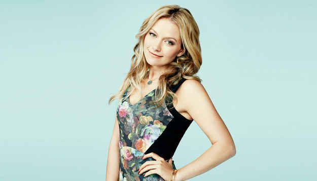 How Becki Newton Found Success By Refusing To Play Perfect Women