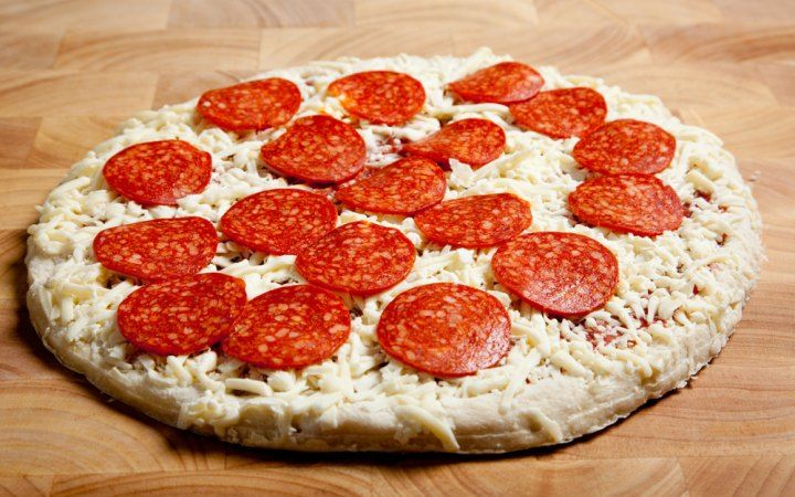 At Bon Appétit, five professional chefs shared their tips for how they would improve a frozen pizza.