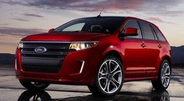 2020 Ford Edge Sport Review Release Ford Edge Ford Edge Sport