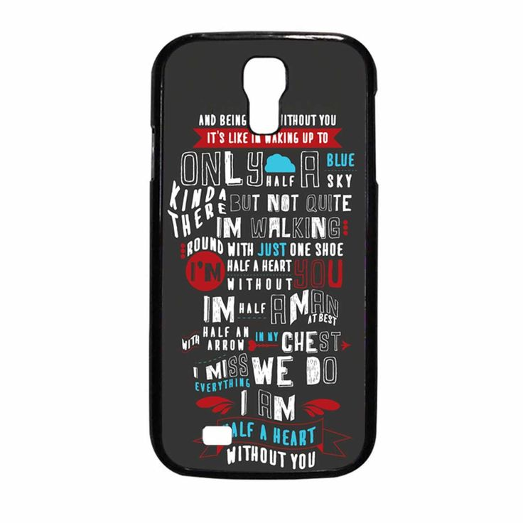 Case Design phone case for galaxy s4 : One Direction Fan Art Samsung Galaxy S4 Case : Fan Art, One Direction ...