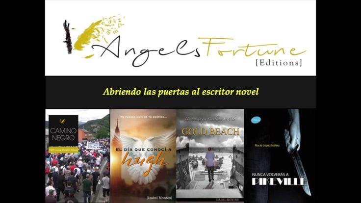 Angels Fortune [Escuela de Escritores]