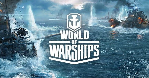 Download Free World of Warships Game-PC