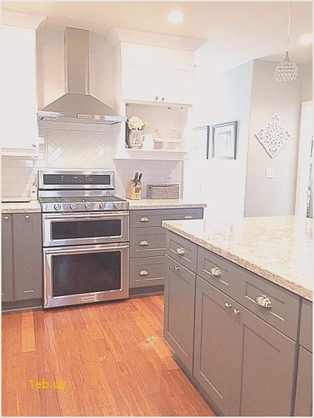 Stunning Second Hand Kitchen Cabinets Decorating Ideas Two Tone