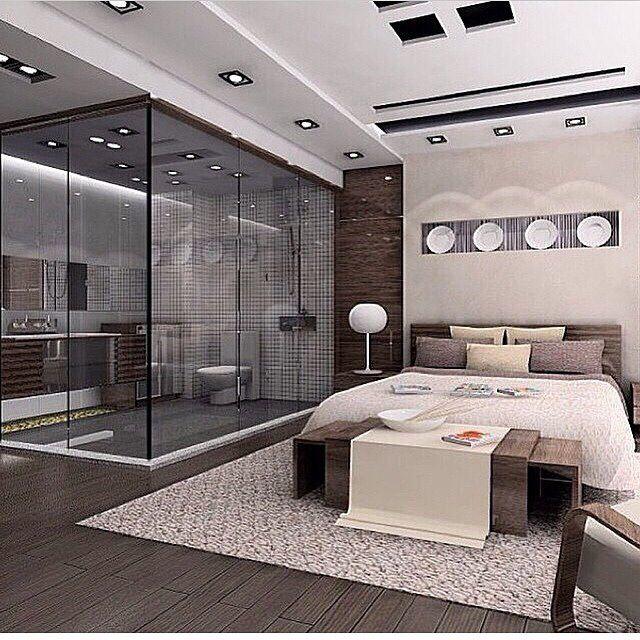 24 besten 01C:卧室 Bilder auf Pinterest Quarto de casal - moderne schlafzimmer einrichtung tendenzen