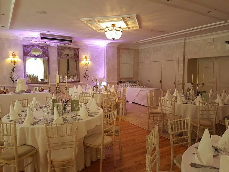 Lavender Suite at Conyngham Arms