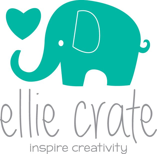 Ellie Crate Looking for fresh inspiration to make crafting full of fun? You've come to the right place!