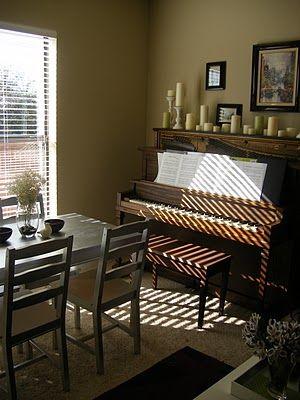 Best 25 Upright Piano Ideas On Pinterest Upright Piano Decor Piano Decora