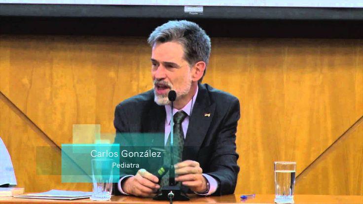 Carlos González: el parto y el inicio de la lactancia (Parte II)