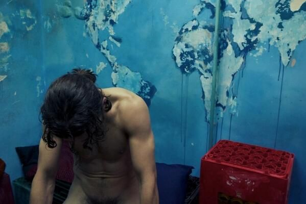 Shia LaBeouf in Charlie Countryman  Way too much unnecessary nudity.