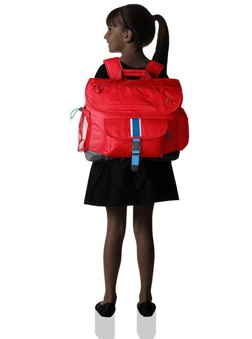 【楽天市場】送料無料 キッズ バックパック 子供用 おしゃれ ブランド リュックサック リュック人気 女の子 [Bixbee Signature Large Backpack Red]:アイディーリ輸入雑貨専門店