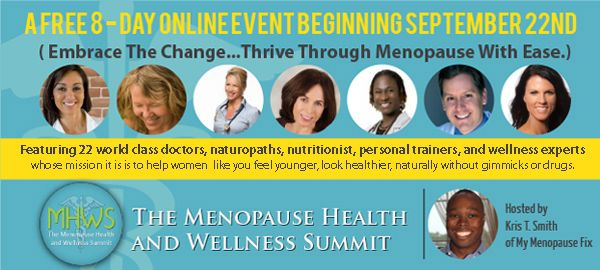 """""""Change Begins Today!"""" Register for a Free Online Women's Health Summit!"""