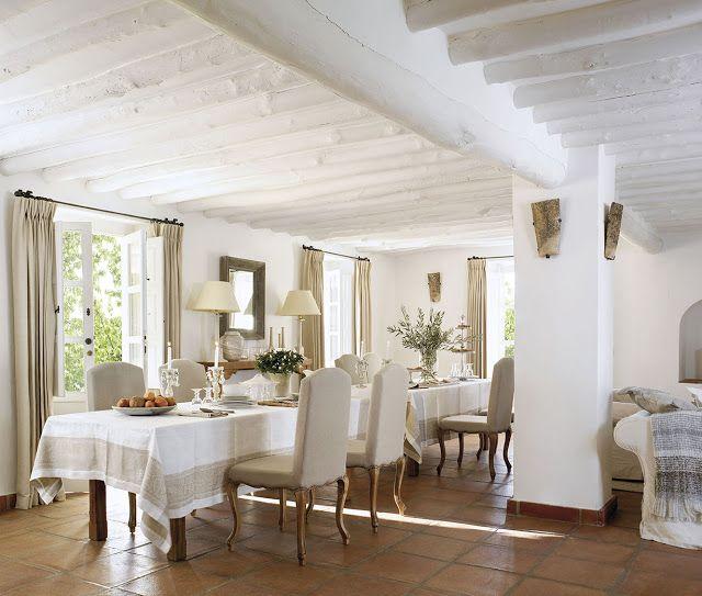 19 migliori immagini outdoor su pinterest spazi esterni for Interni moderni case spagnole