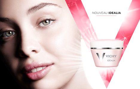 Vichy Laboratuvarları: kozmetik, güzellik ürünleri, yüz & vücut bakımı