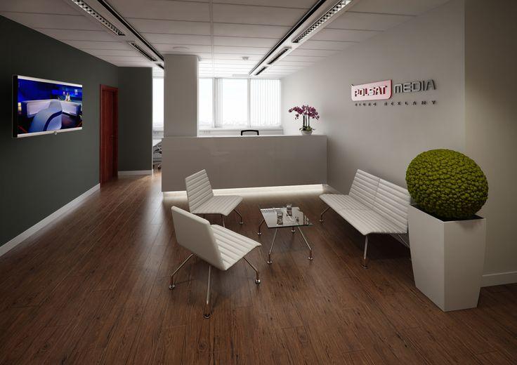 Dla Polsat Media / Project for Polsat Media