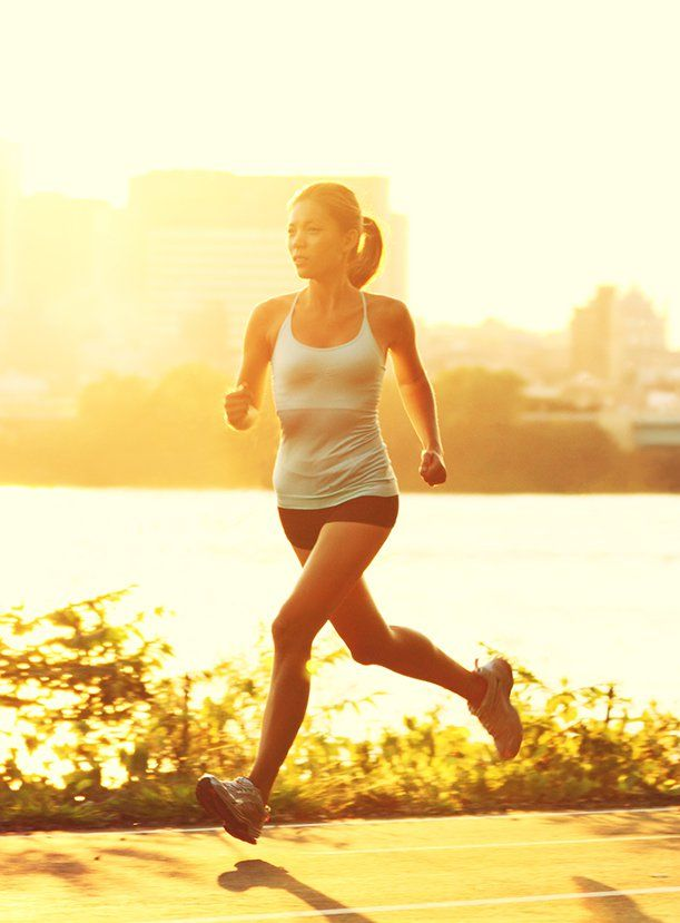 Pin for Later: How to Beat Workout Burnout This Spring