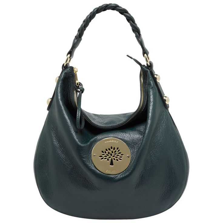mulberry daria hobo
