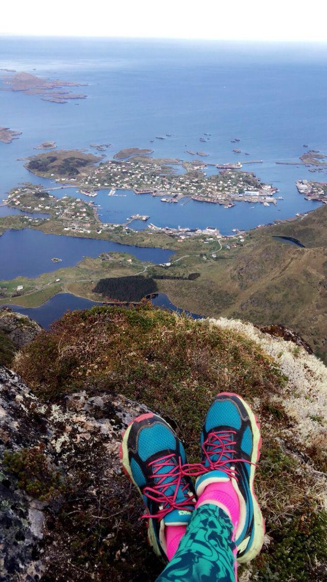 #skottind #lofoten