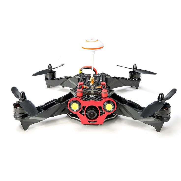 Eachine Racer 250 FPV Drone Built in 5.8G Transmitter OSD With HD Camera ARF Version