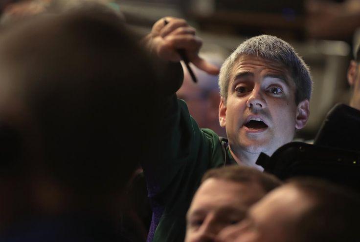 """E' l'ora di scappare dai mercati azionari? Le attese per il 11 agosto - Buonasera ai lettori di Proiezionidiborsa, per domanisull'Agenda economica non sono previsti importanti appuntamenti Per consultare l'intero calendario economico giorno per giorno Ieri sera ci chiedevamo """"l'euforia dei giorni scorsi, lascerà spazio alla disperazione ed..."""