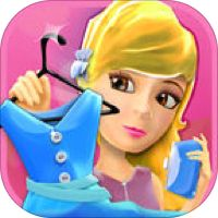 Dress Up Game For Teen Girls: Fashion Model Makeover and Makeup Girl Games by Dimitrije Petkovic