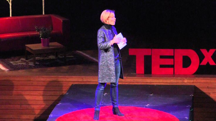 The Evolution of Ballet   Darcey Bussell   TEDxYouth@CLSG