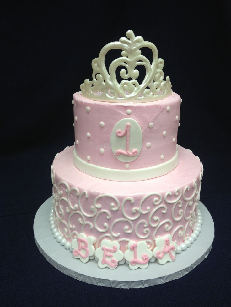 girls 1st birthday cake girl 1st birthdays and 1st