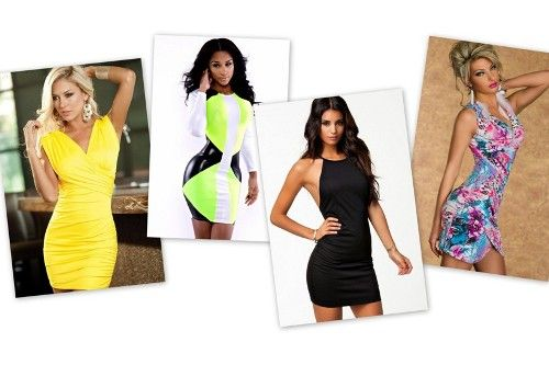 http://nejdamskesaty.webnode.cz/sexy-minisaty/  #minisaty #sexy #minidress #krasa #moda
