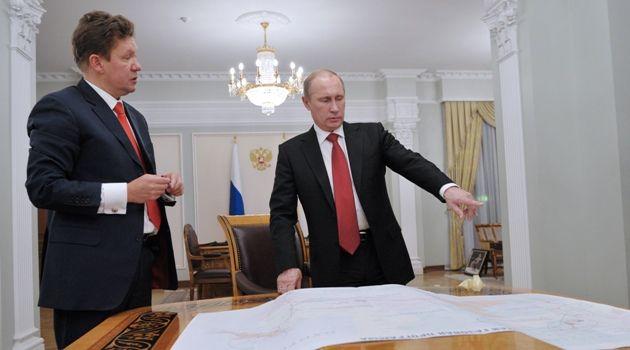 Rusya, Türk Akımı'ndan endişeli; Ukrayna alternatifi devrede http://haberrus.com/politics/2015/06/27/rusya-turk-akimindan-endiseli-putin-ukrayna-alternatifini-devreye-aldi.html