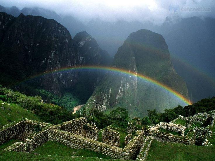 Перу - загадочная страна инков - Путешествуем вместе
