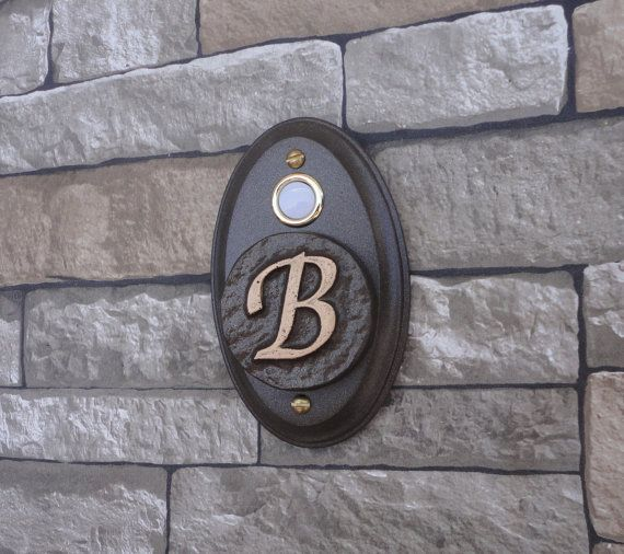 1000 Ideas About Doorbell Cover On Pinterest Door Bells