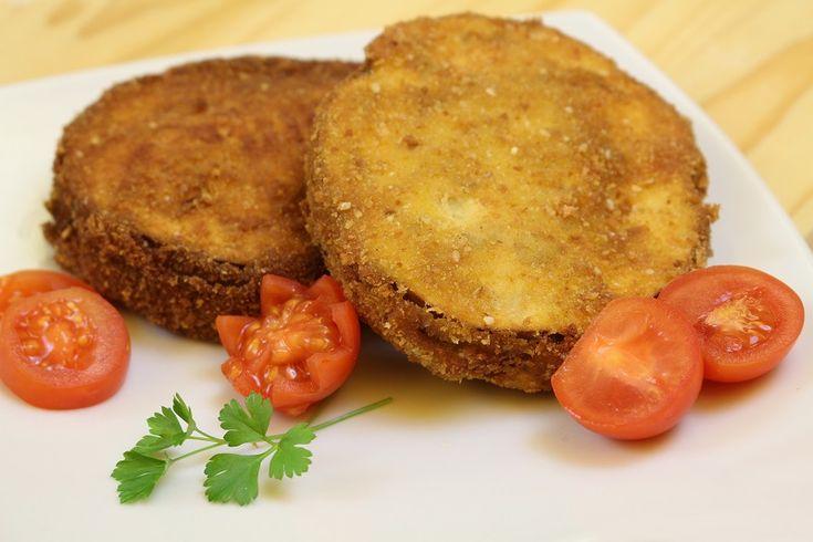 I cordon bleu di melanzane sono una variante a base di verdura dei classici cordon bleu di pollo. Vediamo la ricetta per prepararli