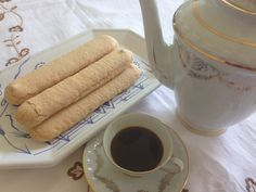 Cuochina d'Ogliastra: Biscotti sardi