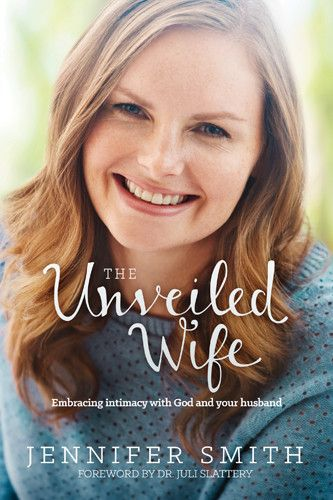 The Unveiled Wife is a real-life love story; one couple's refreshingly raw, transparent journey touching the deep places in a marriage that only God can reach.