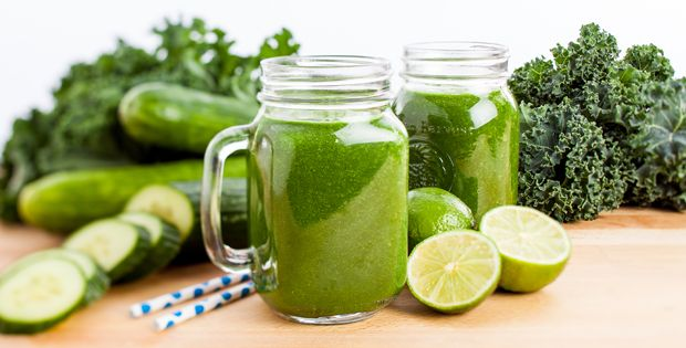 cucumber lime and kale smoothie best smoothie recipes kale recipes ...
