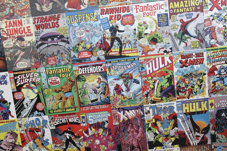 A look at comic prices and price inflation over the years