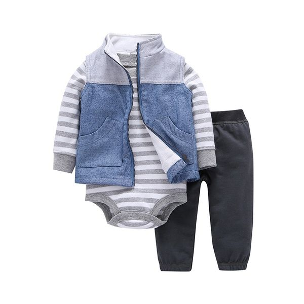 Check Out This Great Stuff I Just Found At Patpat Bodys Outfit Kombinationen Jungen Outfits