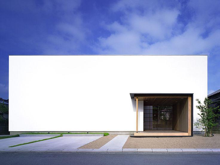 八幡の家 | 松山建築設計室 | 医院・クリニック・病院の設計、産科婦人科の設計、住宅の設計