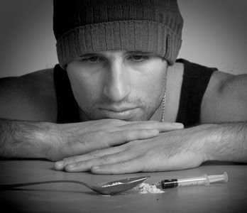 Drug addicts are difficult to assess sometimes, and therefore it may be helpful to have an interview with one and ask their own opinion of the situation.