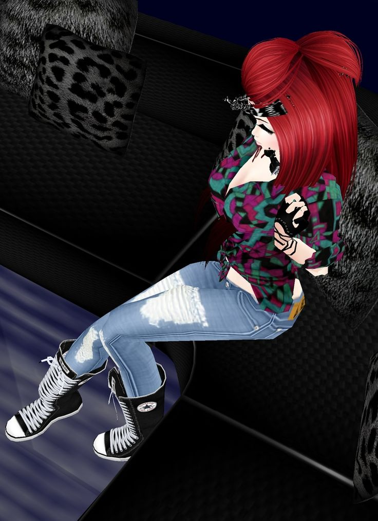 Love my IMVU account and Game..  You can always try this gorgeous game.