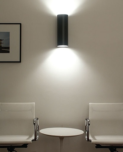 Tube Wall Sconce   Enrico Franzolini With Vicente Jimenez · Lights For Living  RoomLiving ...