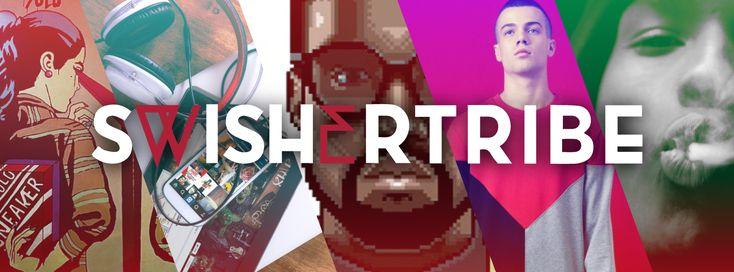 SwisherTribe: nuovo punto di vista hip hop, street art e urban style - SwisherTribe è il nuovo magazine pensato per chi ama la musica rap, la cultura street art e il mondo hip hop. Interviste e approfondimenti con i personaggi più influenti della musica italiana e internazionale.  - Read full story here: http://www.fashiontimes.it/2015/10/swishertribe-nuovo-punto-di-vista-hip-hop-street-art-e-urban-style/