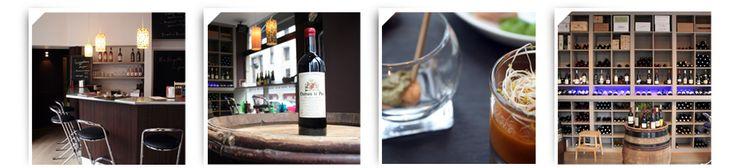 BIORGANIC  Un endroit cosy, entre cave à vins et bistrot.   Chaussée de Vleurgat, 49 - 1000 Bruxelles  Infos et réservations : 00 32 2 649 57 52, www.biorganicwinebar.be