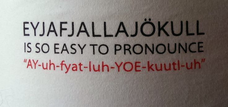 Icelandic Language Hello In fact icelanders think it