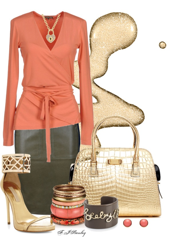 """""""Morganna"""" by fiona-stanley ❤ liked on Polyvore"""
