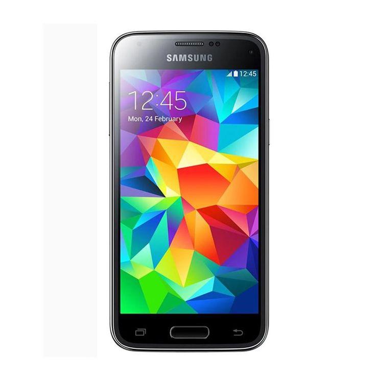 SAMSUNG G800F GALAXY S5 MİNİ CEP TELEFONU SİYAH ( İTHALATÇI FİRMA GARANTİLİDİR ) :: Zinde Market