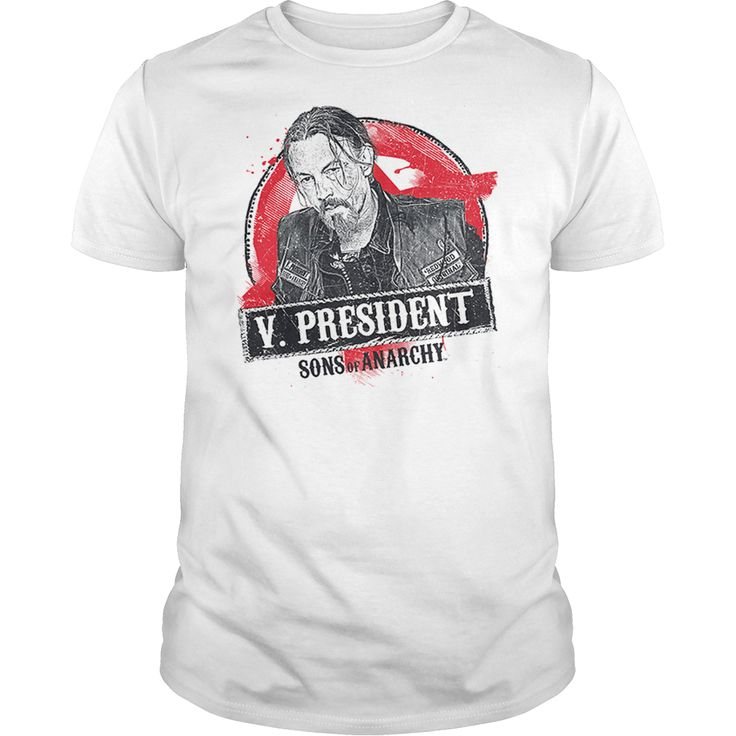 Sons Of Anarchy Vice President T-Shirts, Hoodies. GET IT ==► https://www.sunfrog.com/TV-Shows/Sons-Of-Anarchy-Vice-President-.html?41382