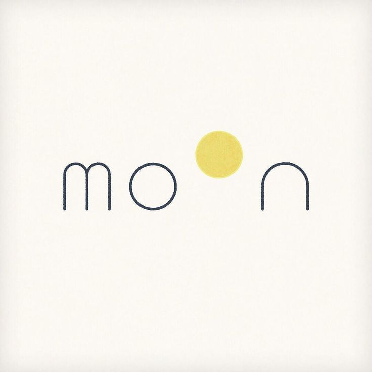 I like the simplicity of this logotype. I also like the clean, smooth font choice they used. It i also clever to use the second O as the moon and only changing the fill color and not making it outlined.