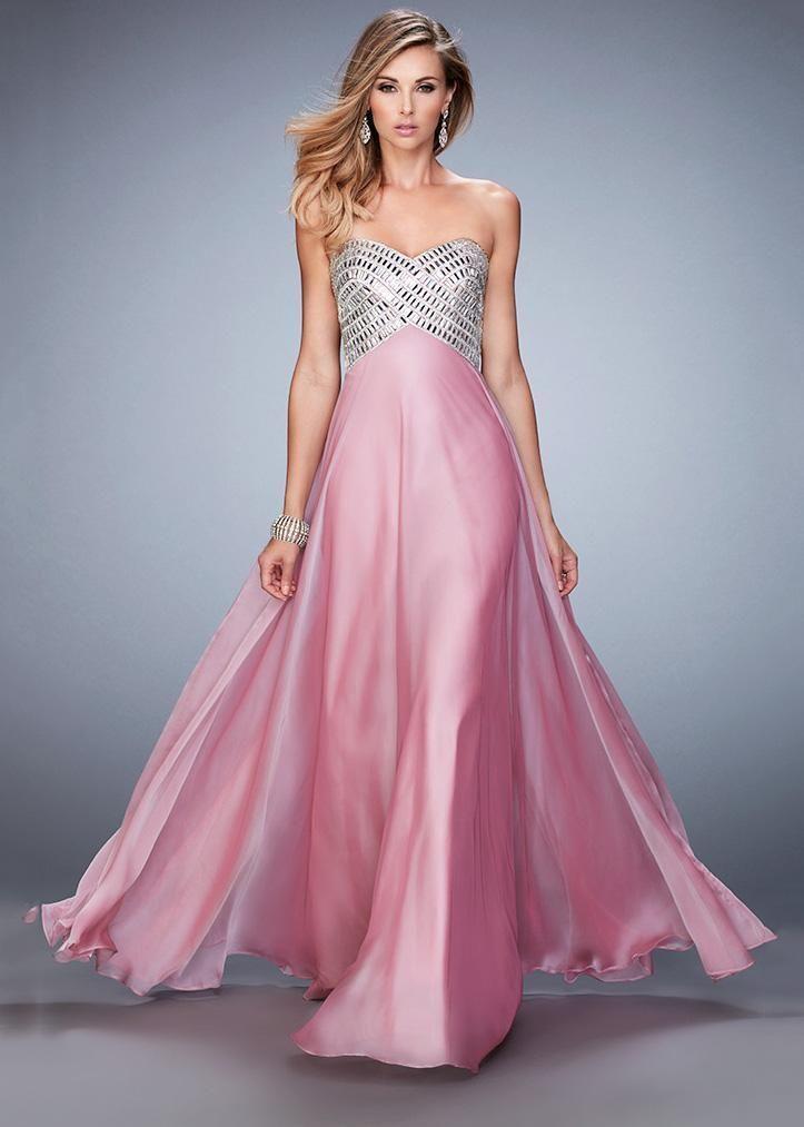 Mejores 89 imágenes de Sweet 16 dresses en Pinterest | Vestidos para ...