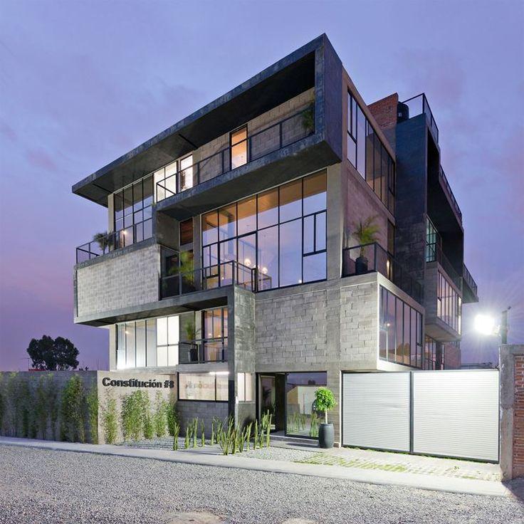 45 best apartment buildings images on pinterest | architecture
